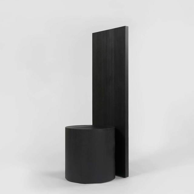 , 'Column Chair,' 2019, The Future Perfect