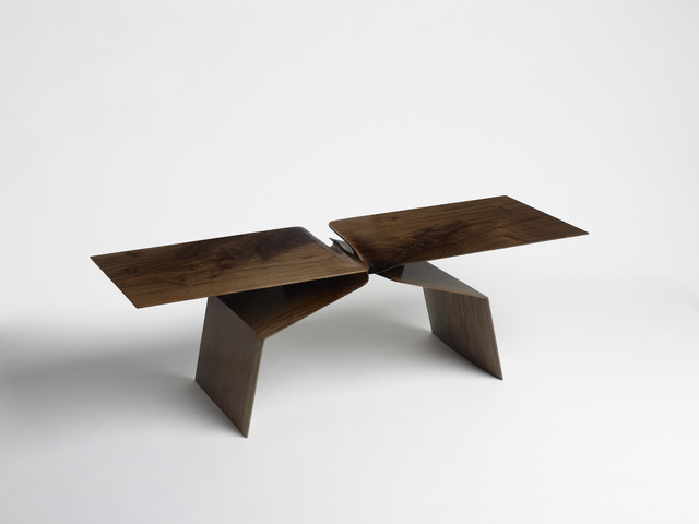 , 'Sculptural Hand Carved Coffee Table,' 2013, Maison Gerard