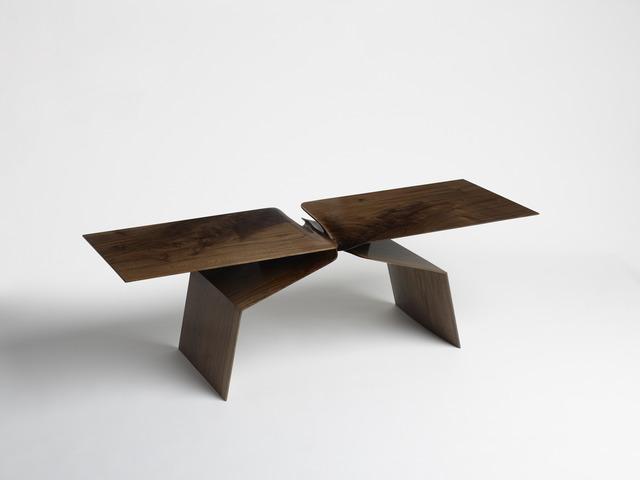 Carol Egan, 'Sculptural Hand Carved Coffee Table', 2013, Maison Gerard