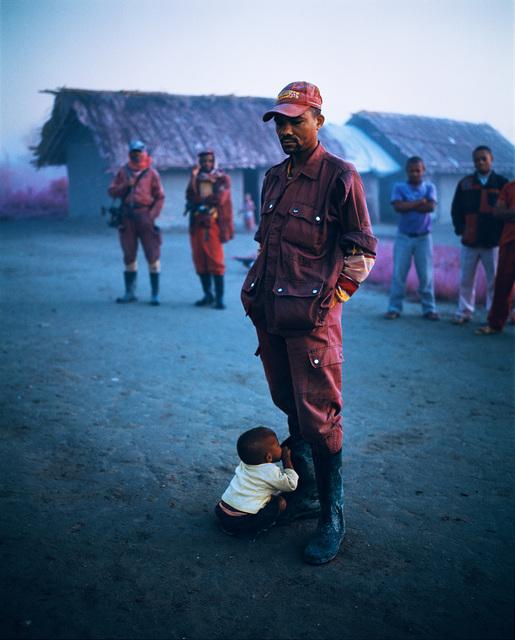 Richard Mosse, 'Only Love Can Break Your Heart, Busurungi, Walikale Territory, North Kivu', 2012, carlier | gebauer