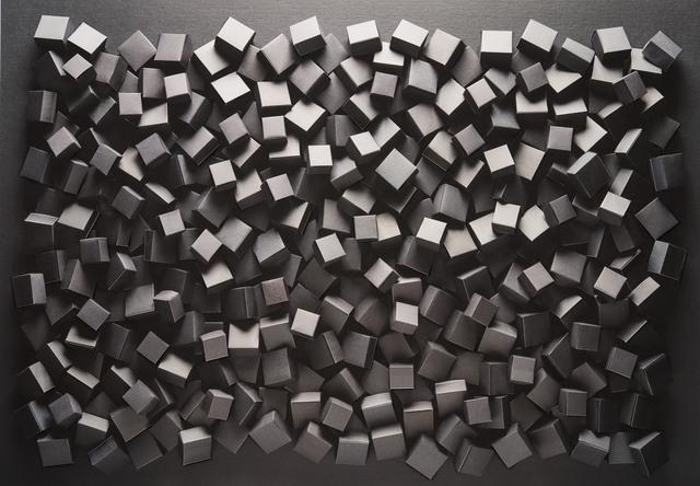 , 'Partition 38,' 2015, Von Lintel Gallery