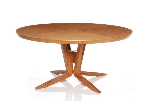 , 'Table ILLA,' 2007, Llussá Marcenaria