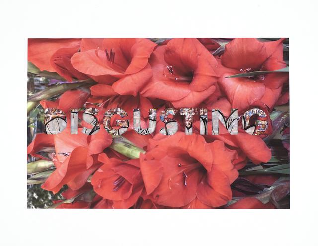 , 'Disgusting (Prince),' 2019, Garis & Hahn