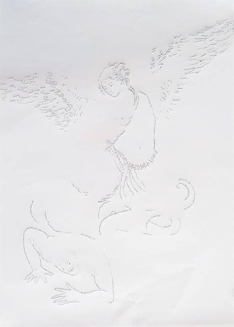 , 'Michele,' 2013, Studio SALES di Norberto Ruggeri
