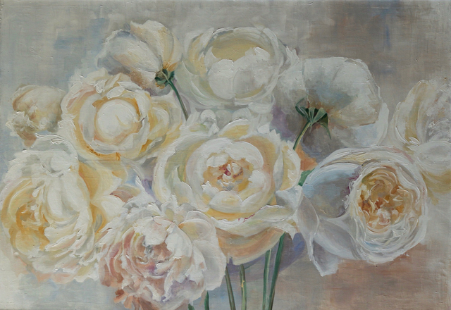 , 'Bunch of peonies,' , PANOVA Gallery