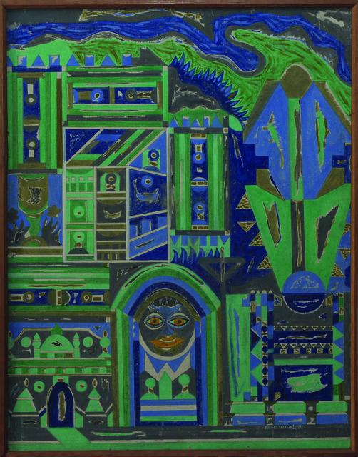 , 'Untitled,' 1994, Galeria Estação