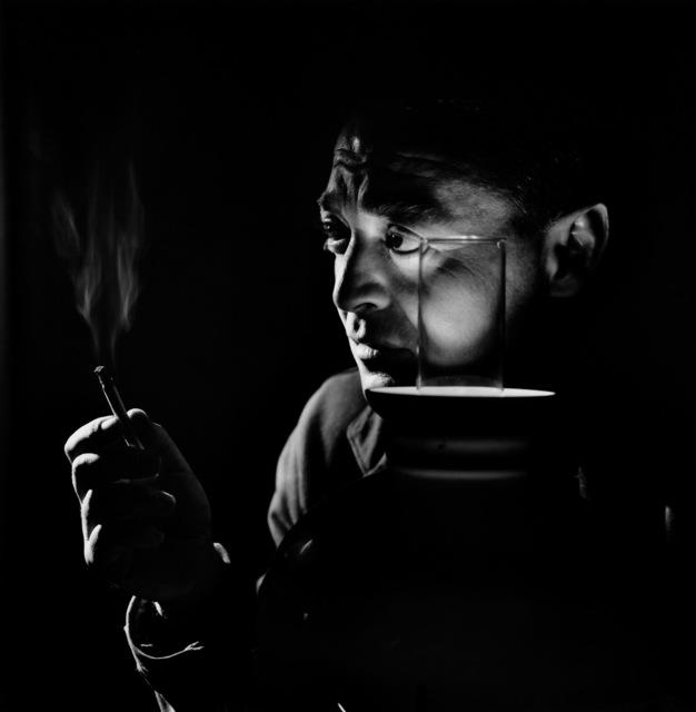 Yousuf Karsh, 'Peter Lorre', Robert Klein Gallery