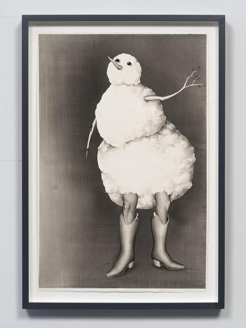 , 'Teetering,' 2005, Mana Contemporary