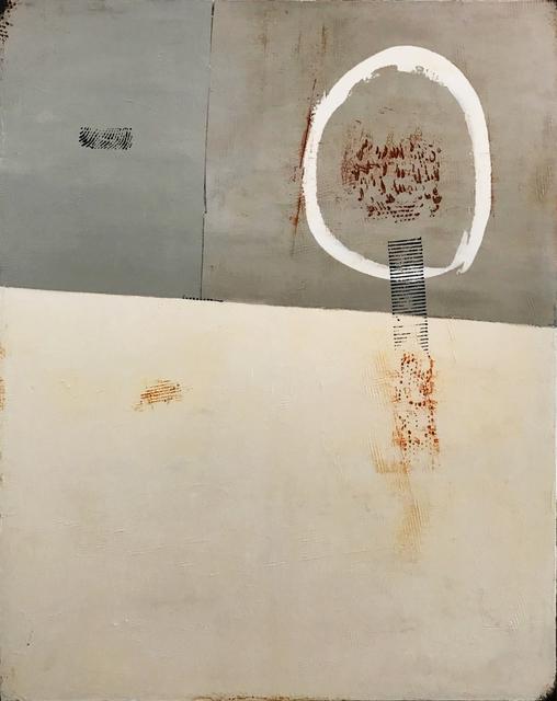 , 'Destination Unknown,' , Calvin Charles Gallery