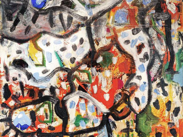 Dick Wray, 'Untitled', 2000, Deborah Colton Gallery