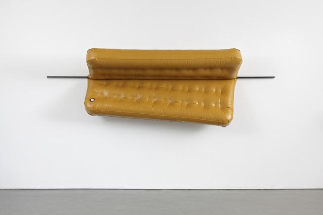 , 'Presionador / Pusher,' 2013, Hamish Morrison Galerie