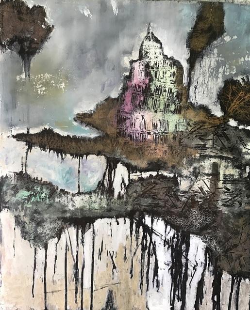 , 'Confusion,' 2017, ARTLabAfrica