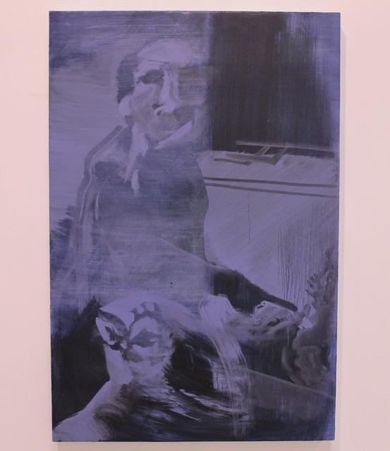 , 'Untitled (Lavender),' 2017, Art Mûr