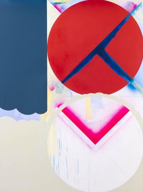 ", '""Energizer 4"",' 2017, Krokin Gallery"