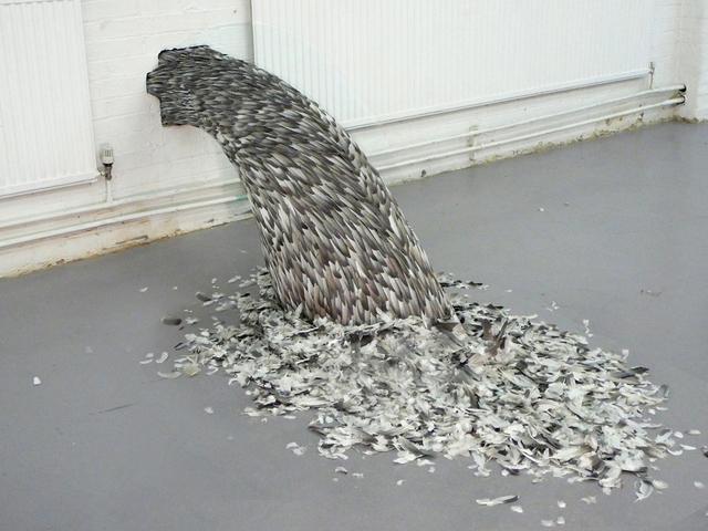 , 'Heave,' 2008, Galerie Huit