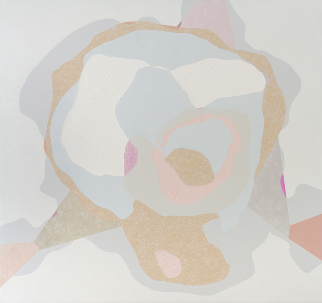 Zsófi Barabás, 'White Moment II.', 2019, Faur Zsofi Gallery