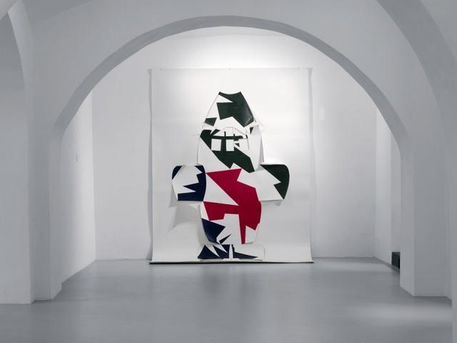 , 'Untitled,' 1979, Galleria Giovanni Bonelli