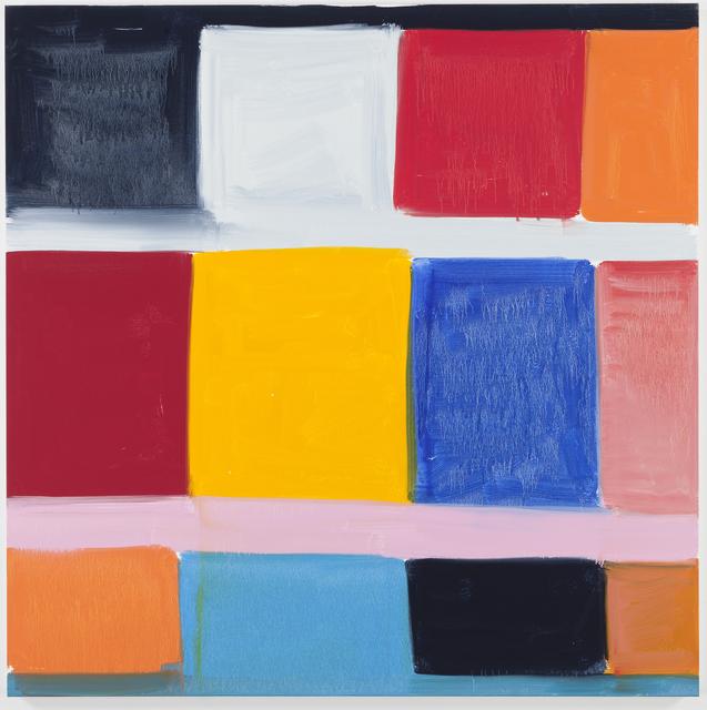 , 'Off Minor,' 2014, The Studio Museum in Harlem