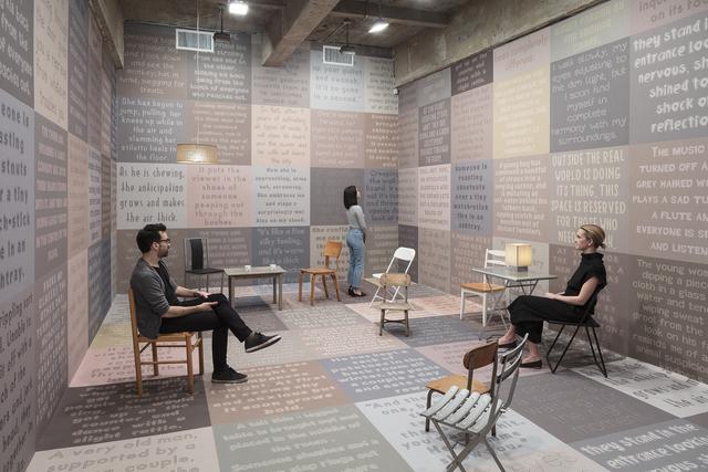 , 'Fuck it, I Love You,' 2018, Tanya Bonakdar Gallery