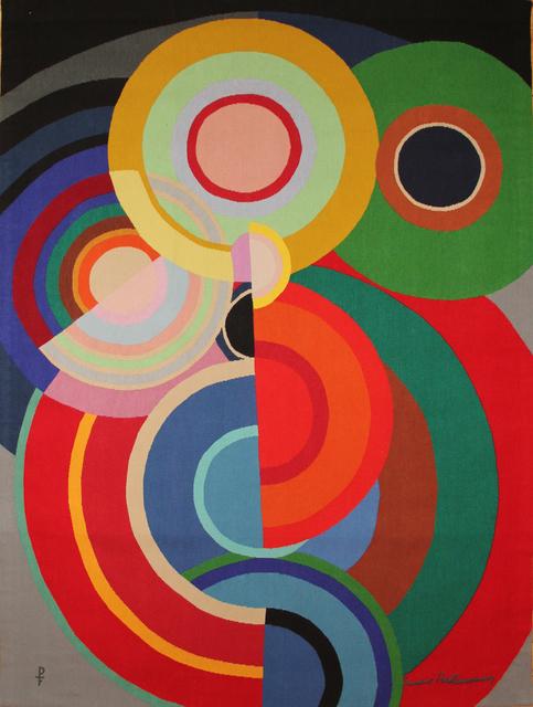 ", '""Petite automne"",' 1938/1971, Jane Kahan Gallery"