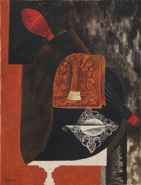 , 'Maysalach,' ca. 1916, Galerie Le Minotaure