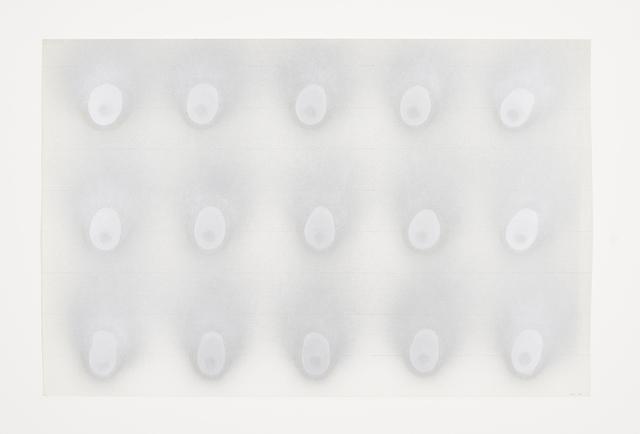 , 'Ny #844,' 1972, Galerie Greta Meert