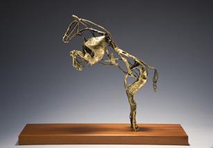 , 'Jumper I,' , Zenith Gallery