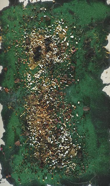 , 'Sixi Canon: Water 思溪藏——水大 ,' 2018, Harmony Art Gallery