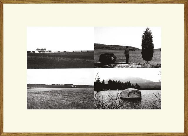 , 'Untitled (USA - England),' 1969, espaivisor - Galería Visor