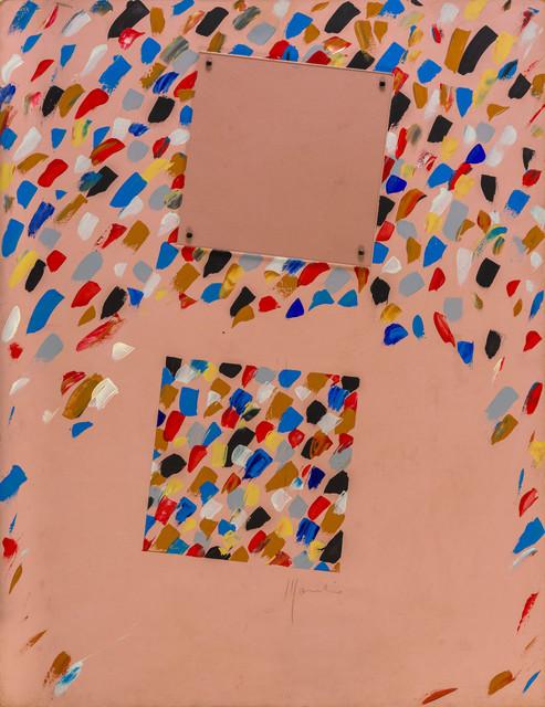 Aldo Mondino, 'Untitled (Coriandoli)', ArtRite