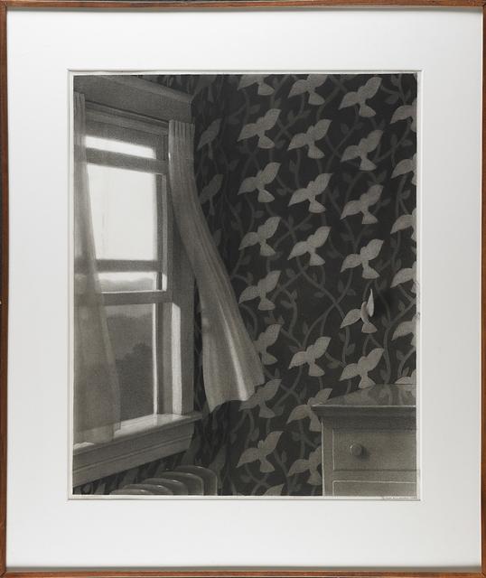 Chris Van Allsburg The Third Floor Bedroom 1983 Artsy