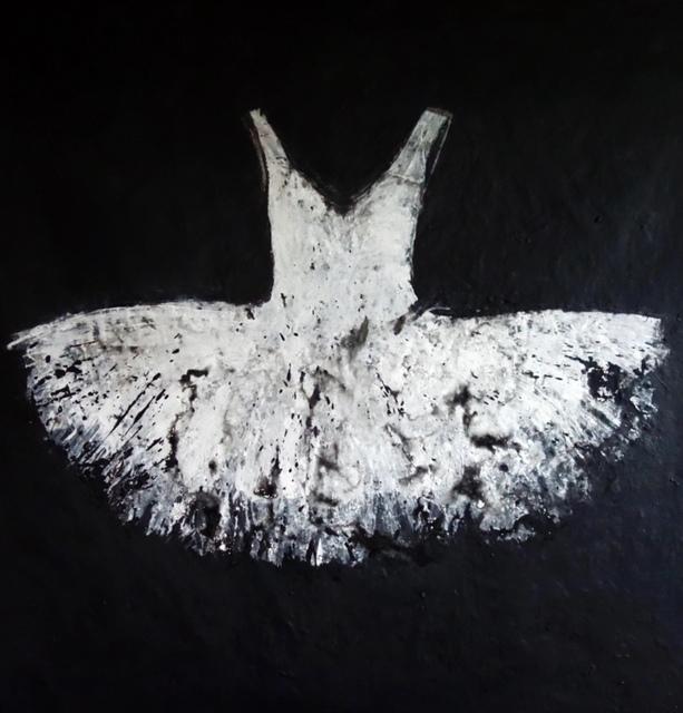 , 'Night dress,' 2017, Galleria Ca' d'Oro