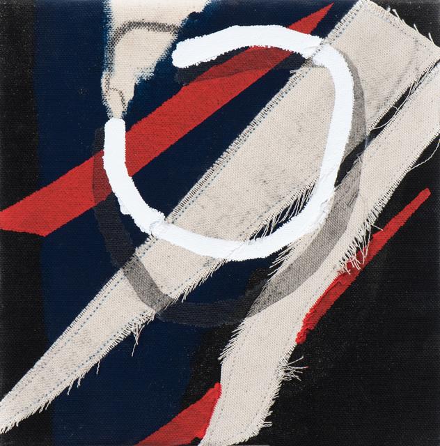 Christopher Iseri, 'Wurm', 2018, Moskowitz Bayse