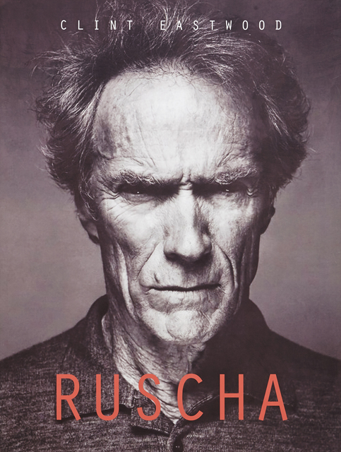 , 'Biopic Poster (Ed Ruscha),' 2014, Christine König Galerie