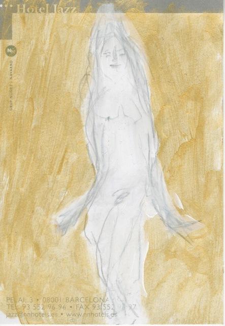 , 'Frances Villiers,' 2015, Rod Bianco Gallery