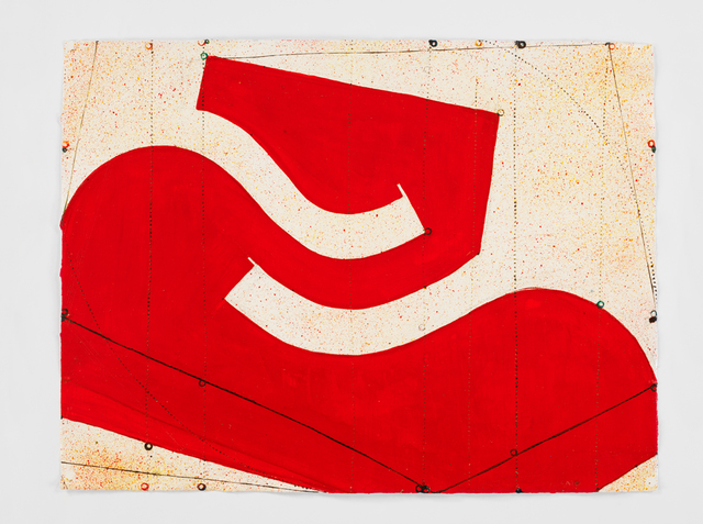 , 'Pietrasanta P14.15,' 2015, Octavia Art Gallery