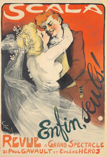 , 'Scala / Enfin, Seuls!,' 1899, Rennert's Gallery