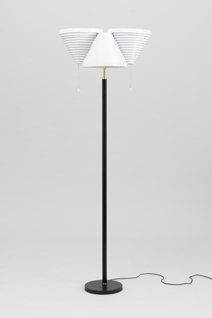 , 'Floor lamp ,' 1950, Galerie Le Beau