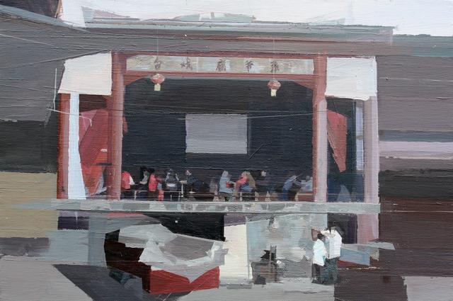 , '001,' 2015, Asia Scene Artspace