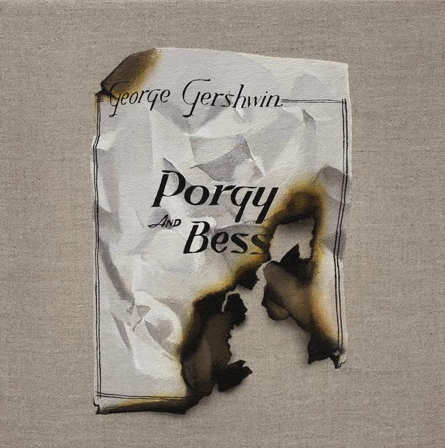 Paul Béliveau, 'In Memoriam: Gershwin', 2019, Thompson Landry Gallery