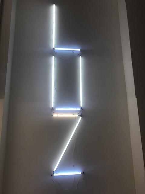 , 'Luz,' 2017, Baró Galeria