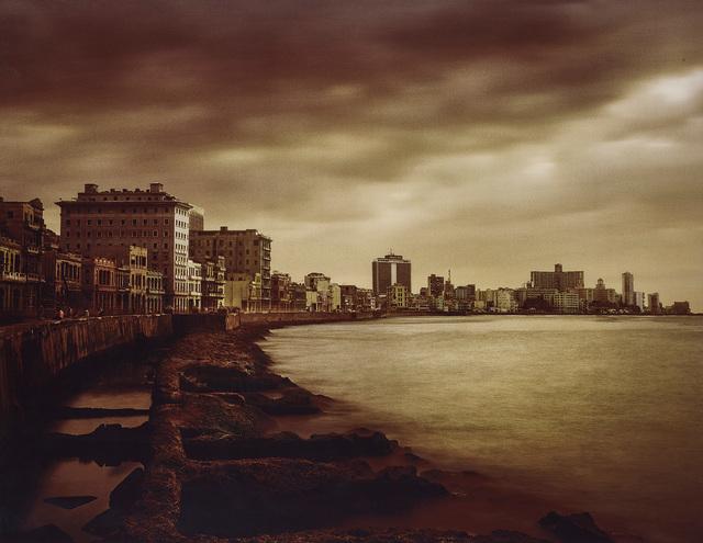 Desiree Dolron, 'Habana Libre from Te Dí Todos Mis Sueños', 2002, Phillips