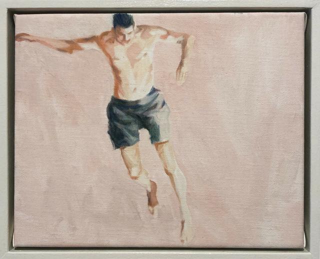 Craig Handley, 'Leap 1', 2019, Piermarq