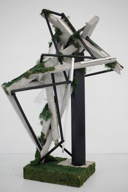 , 'Proposal For Public Sculpture I,' 2016, Mini Galerie
