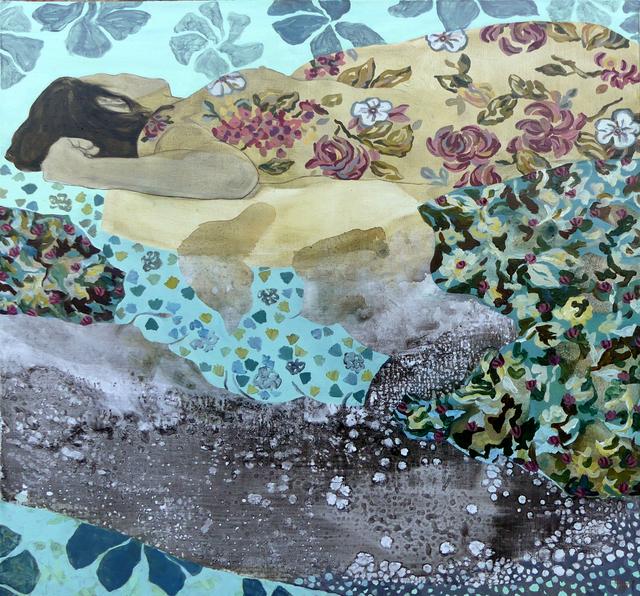 Florence Dussuyer, 'Filadéla', 2019, Galerie Bayart