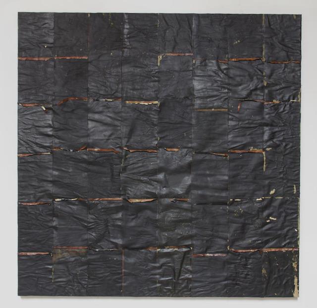 , 'Tar Baby,' 2014, Jessica Silverman Gallery