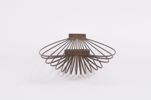 , 'Wire Basket,' 1950s, Patrick Parrish Gallery