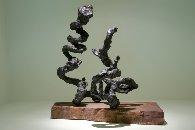 , 'Snakemare III,' 1991, Storm King Art Center