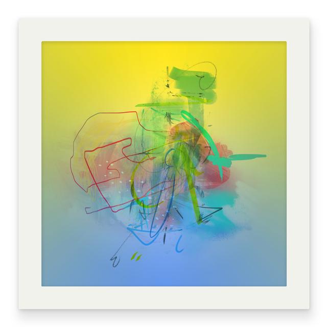 Jadon Ulrich, '13-20-27-B-Y', Helikon Gallery & Studios