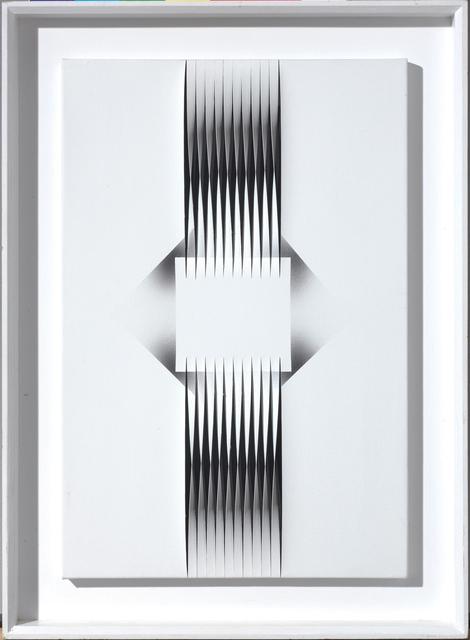 , 'Monumentale,' 2000, SETAREH GALLERY